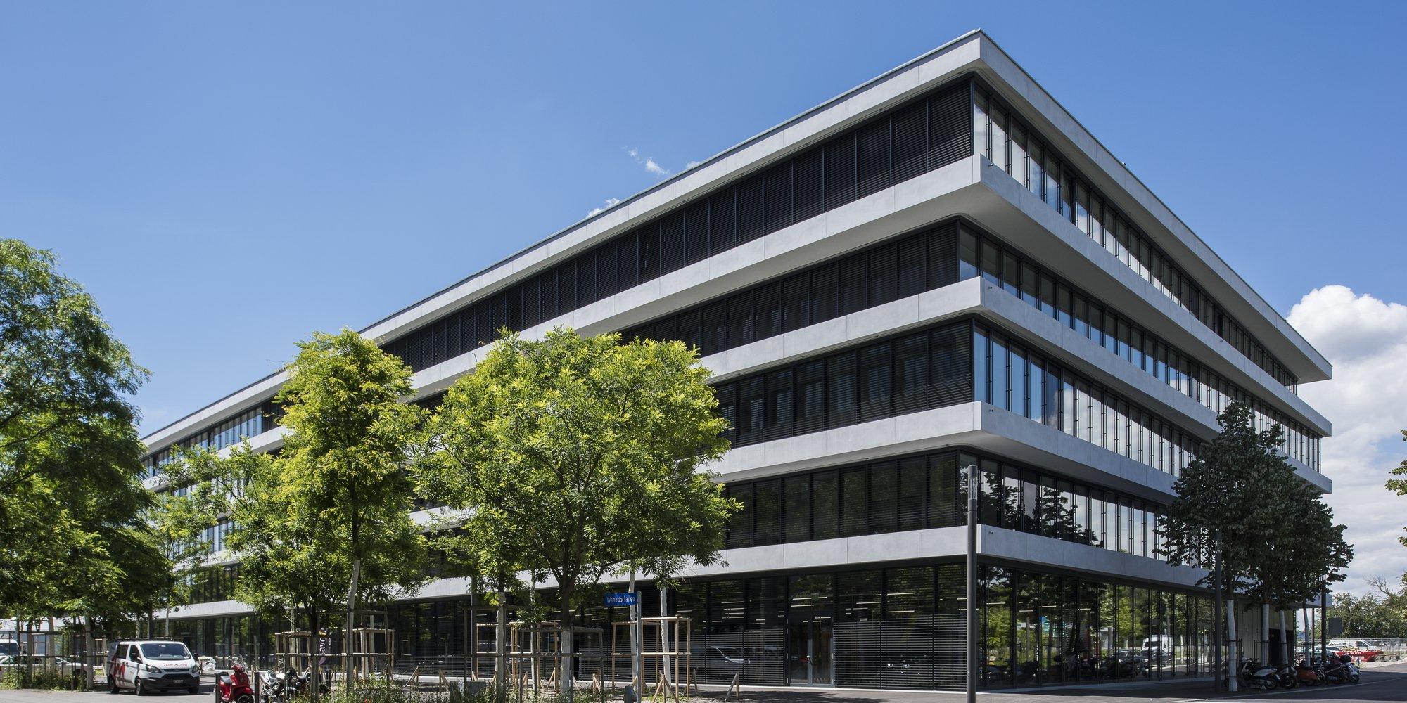 Credit Suisse Real Estate Fund Green Property