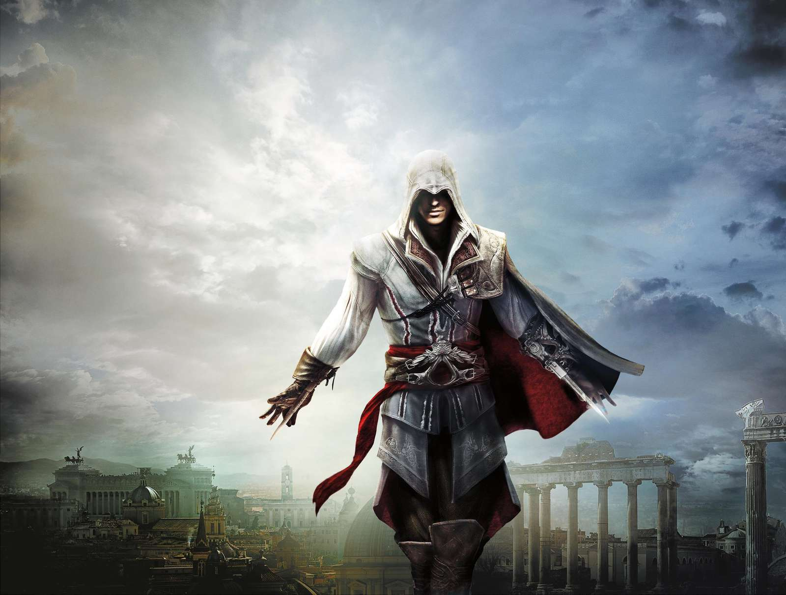 Assasis Creed; Copyright by Ubisoft